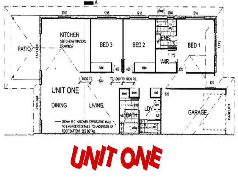 Unit 1/31 Leichhardt Drive, Gracemere, Qld 4702