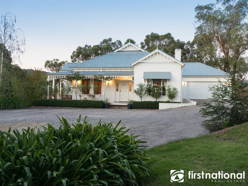 15 Montuna Grove, Guys Hill, Vic 3807