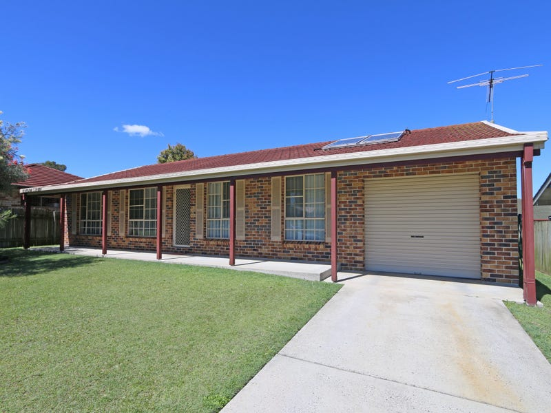12 Purcell Crescent, Townsend, NSW 2463