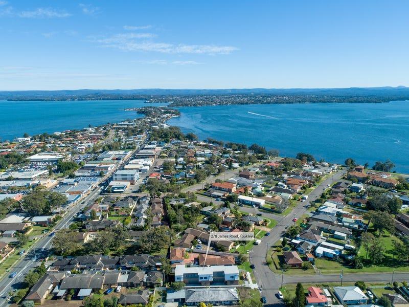 2/8 James Road, Toukley, NSW 2263