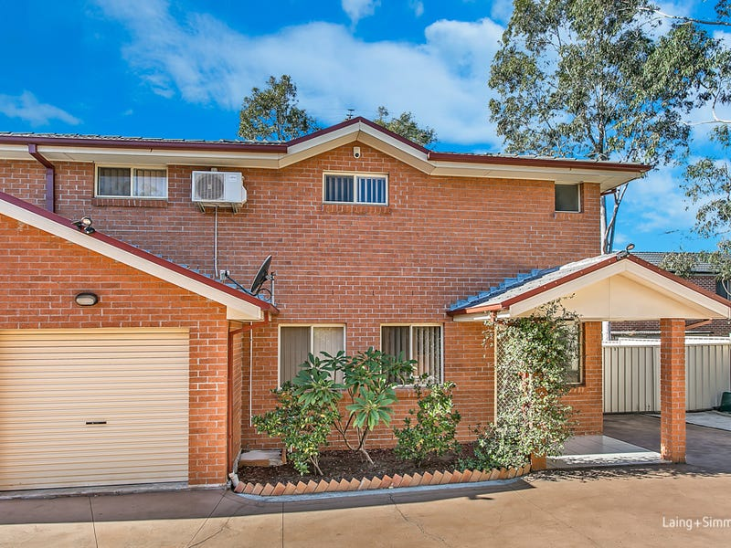 5/35 Abraham Street, Rooty Hill, NSW 2766
