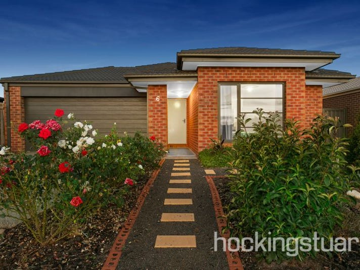 6 Abbott Street, Melton South, Vic 3338