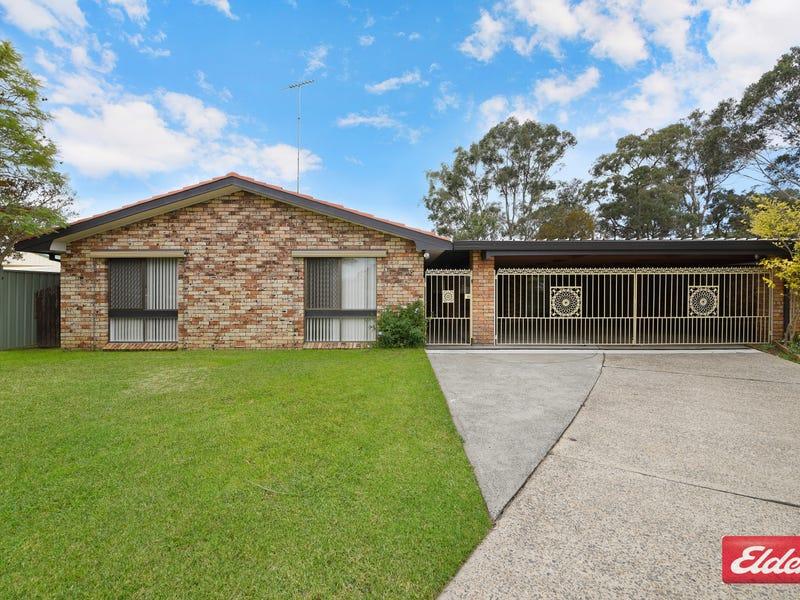 9 BRADLEY PLACE, Ruse, NSW 2560