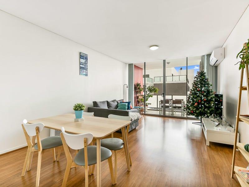 14/1 Cooks Avenue, Canterbury, NSW 2193