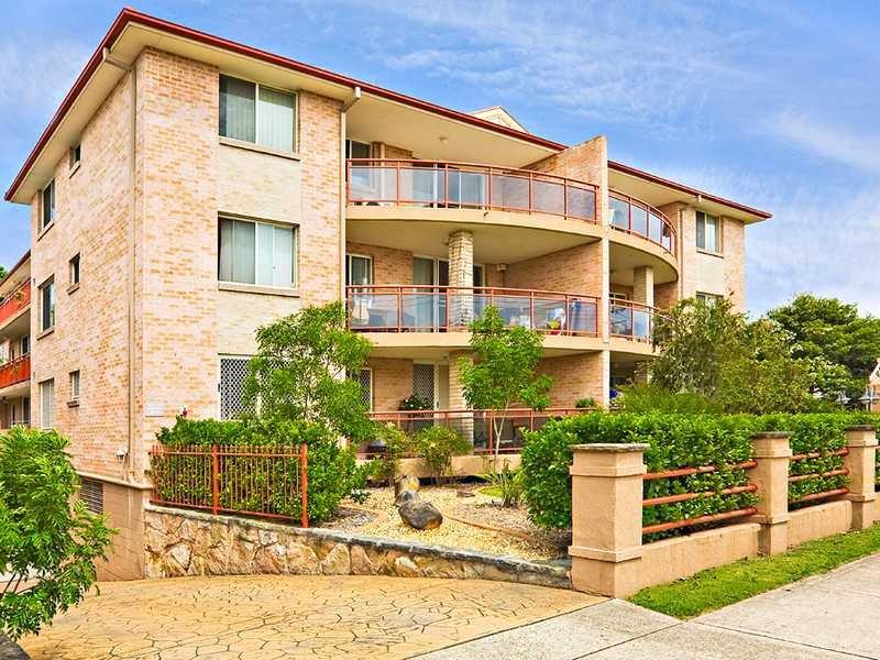 12/46-48 Carnarvon Street, Silverwater, NSW 2128