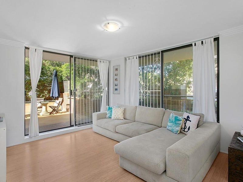 4/140 Alexander Street, Crows Nest, NSW 2065