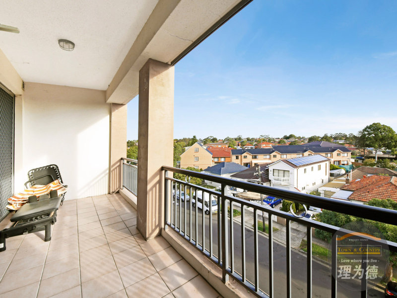 5/27-33 burke avenue, Berala, NSW 2141