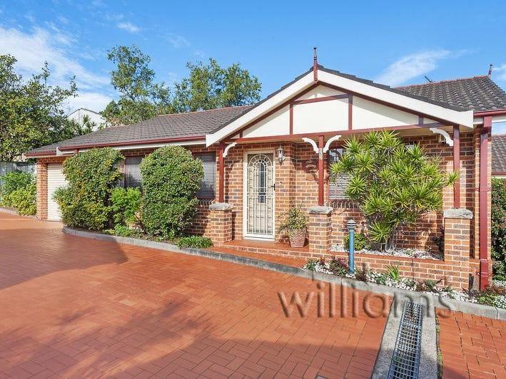 6/25A Tait Street, Russell Lea, NSW 2046