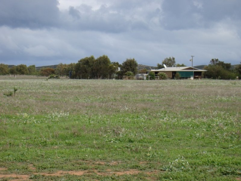 Lot 162 Brand Highway, Greenough, WA 6532