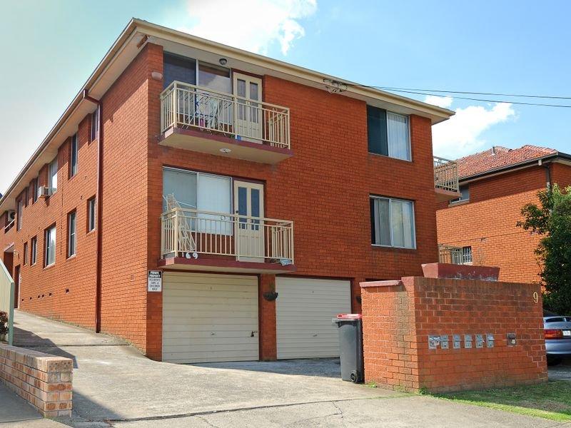 Unit 2,9 Allan Avenue, Belmore, NSW 2192