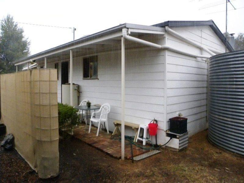 11 Talbot Street, Quandialla, NSW 2721