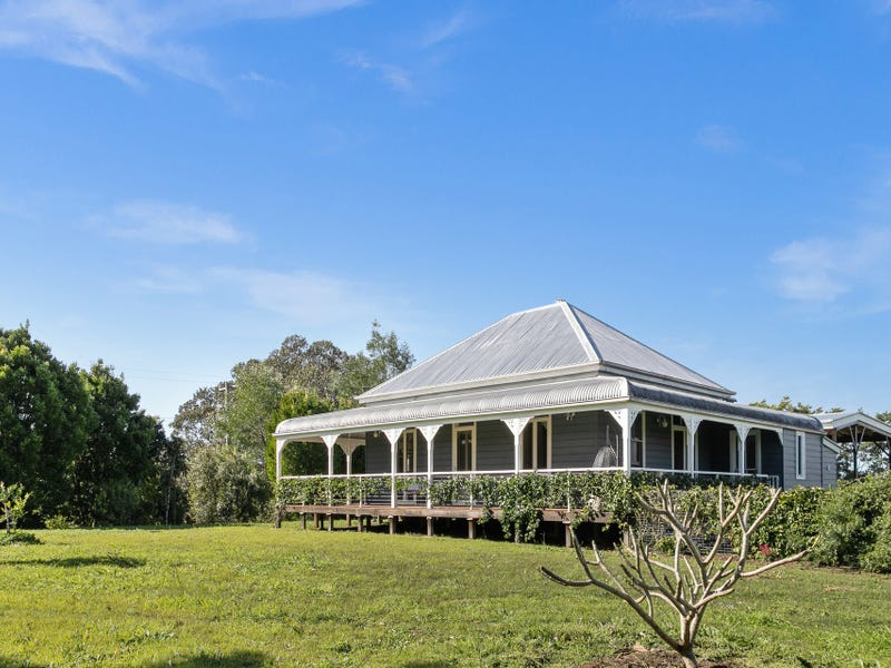 107 Eureka Road, Rosebank, NSW 2480