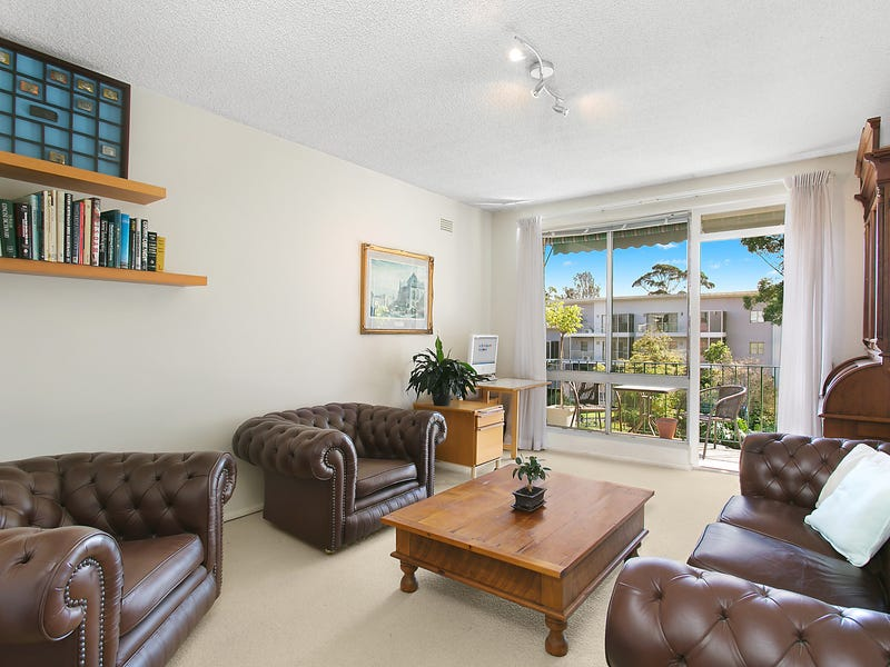 5/394 Mowbray Road, Lane Cove, NSW 2066