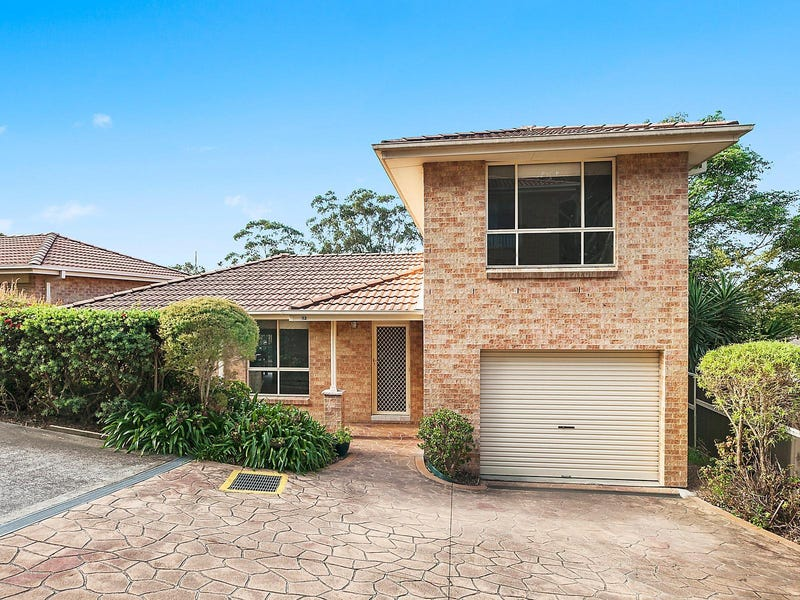 12/2 Hillview Crescent, Tuggerah, NSW 2259