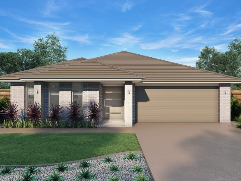 Lot 1218 Audley Circuit, Gregory Hills, NSW 2557