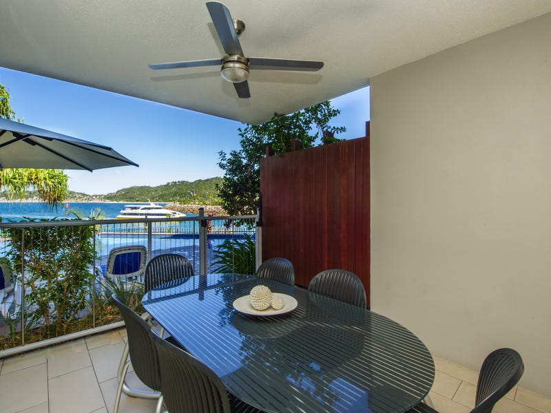 2104/146 Sooning Street, Nelly Bay, Qld 4819
