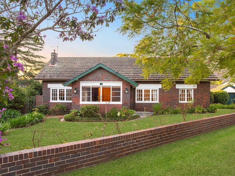 5 Abuklea Road, Epping, NSW 2121