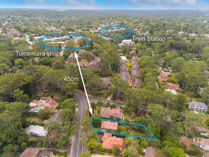 18 Kissing Point Road, Turramurra, NSW 2074
