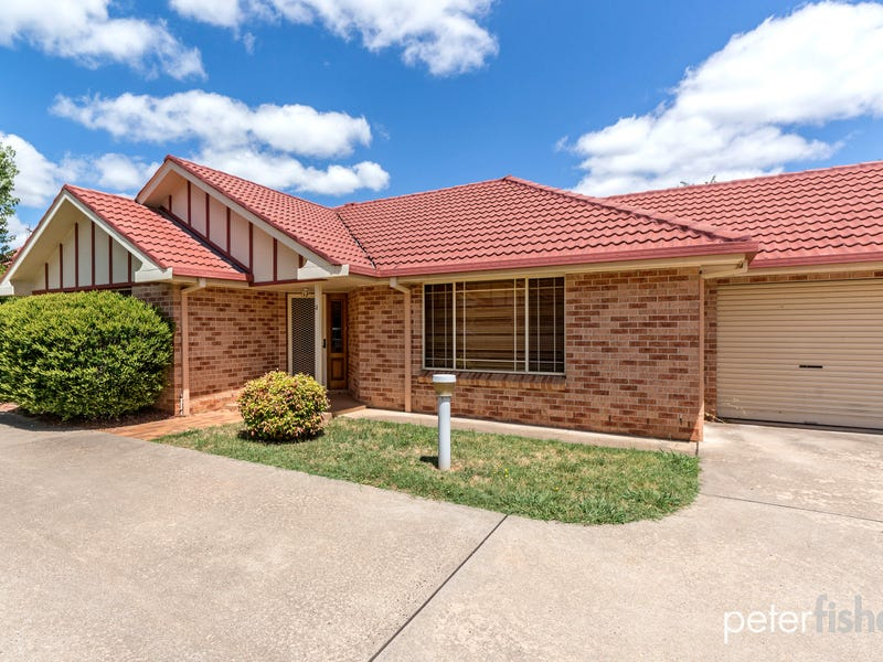 3/33 March Street, Orange, NSW 2800