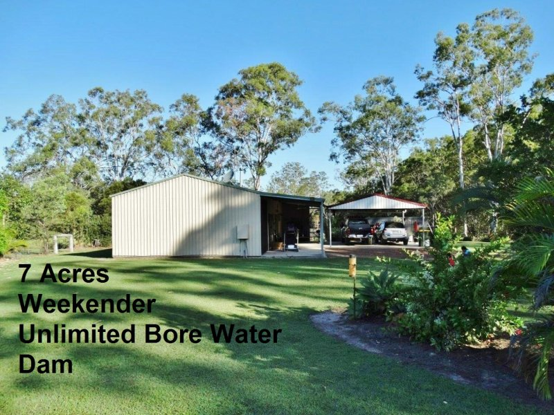 21 Bindara Court, Mullett Creek, Qld 4670