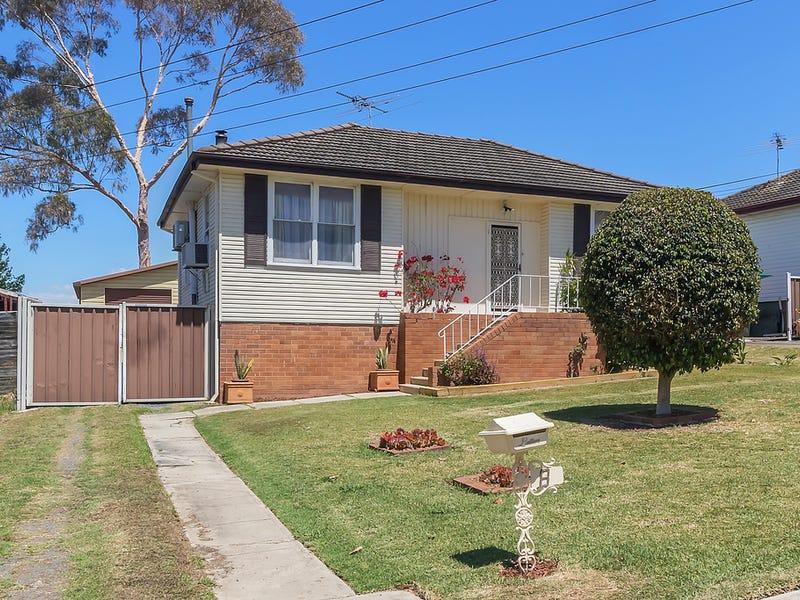 8  Dobell Street, Mount Pritchard, NSW 2170