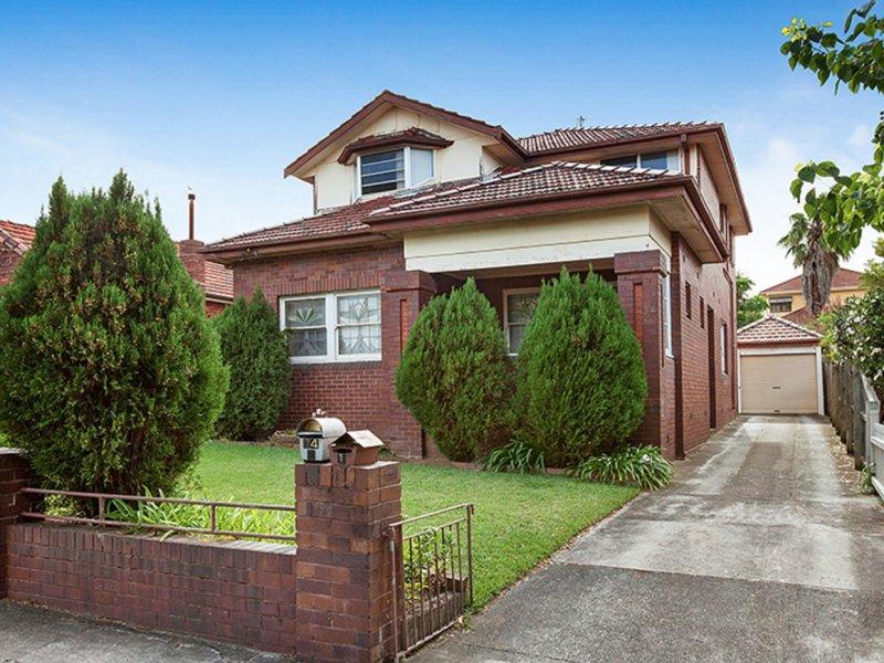 34 Millar St, Drummoyne, NSW 2047