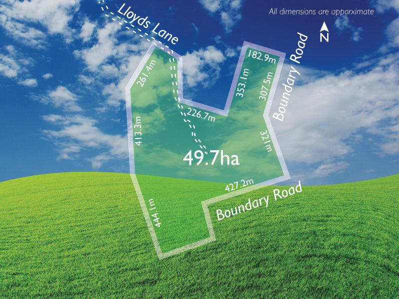 Lot 4G Lloyds Lane, Napoleons, Vic 3352