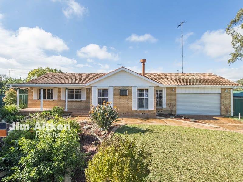 7 Hingerty Place, South Penrith, NSW 2750