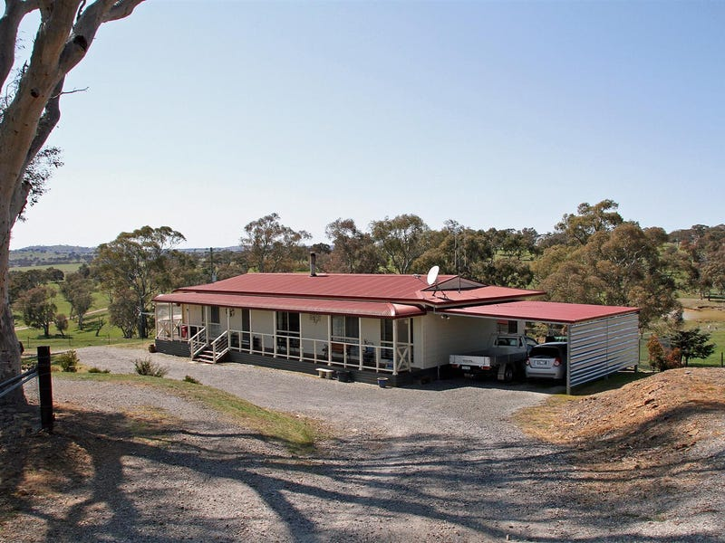 320 Black Range Road, Yass, NSW 2582