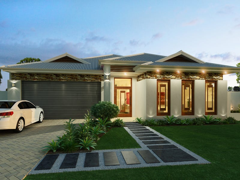 Lot 187 Conway Street, Mount Low