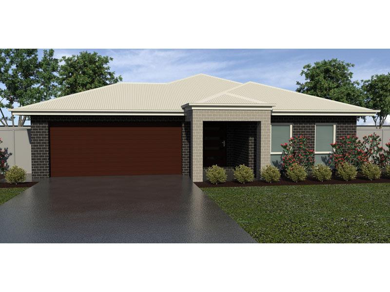 Lot 203  Edmunds place, Leneva, Vic 3691