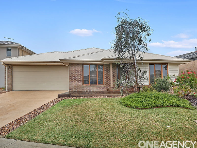 33 Wild Oak Ave, Armstrong Creek, Vic 3217