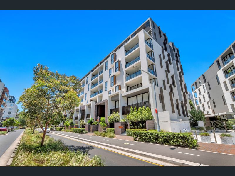 502/122 Ross Street, Forest Lodge, NSW 2037