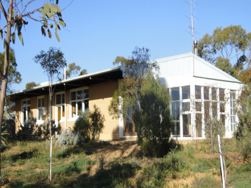190 RING ROAD, Morgan, SA 5320