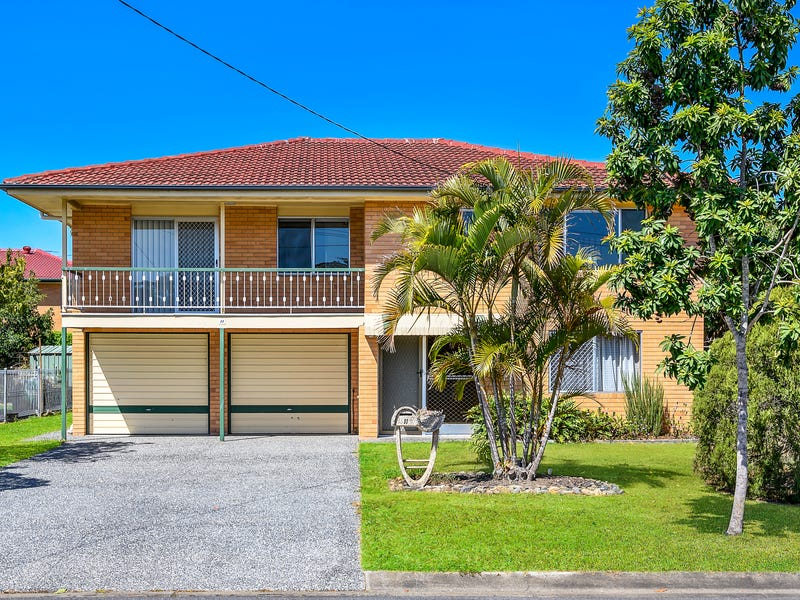 11 Glenside Street, Wavell Heights, Qld 4012