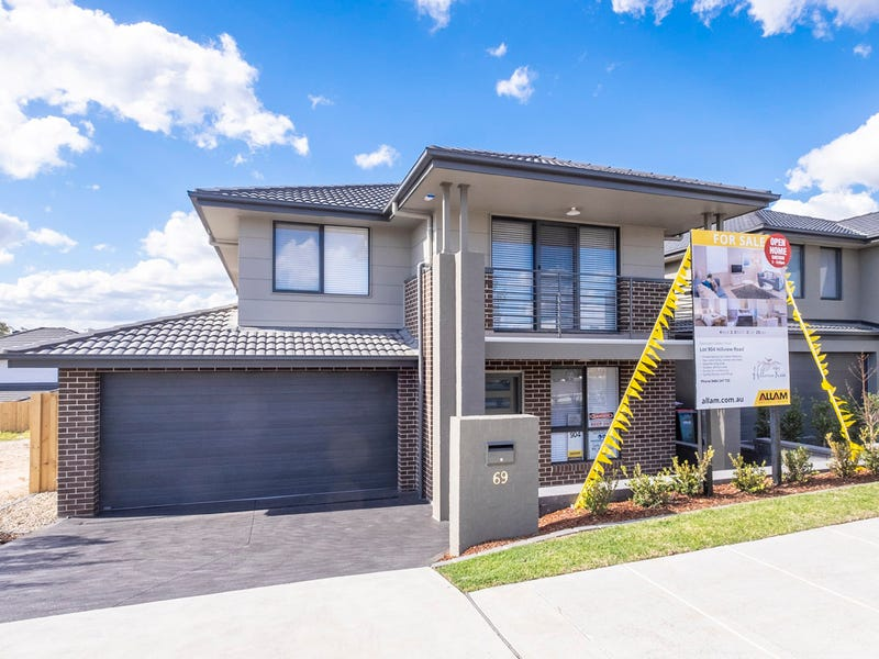 Lot 904 Hillview Road, Kellyville, NSW 2155