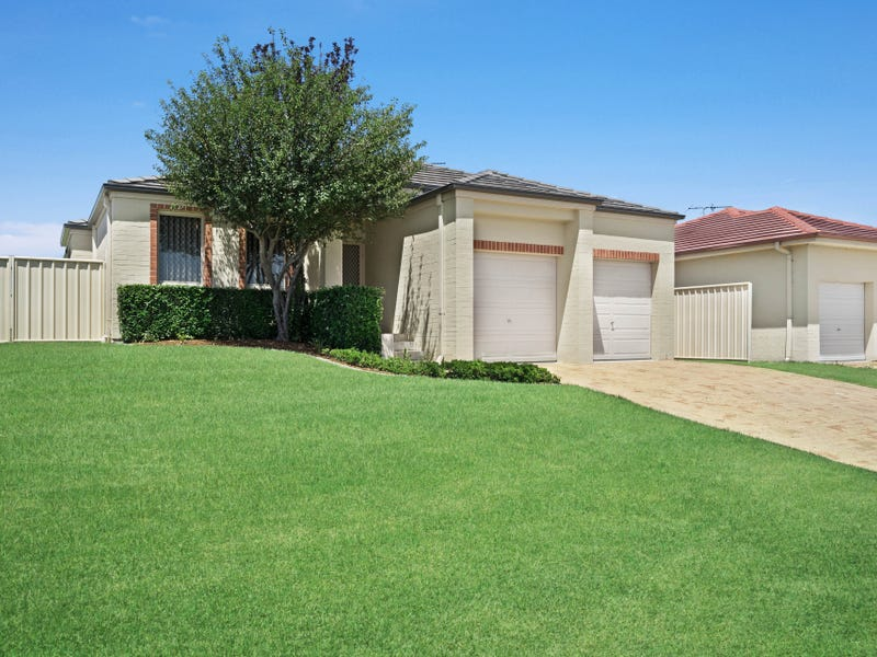 7 Golden Wattle Crescent, Thornton, NSW 2322