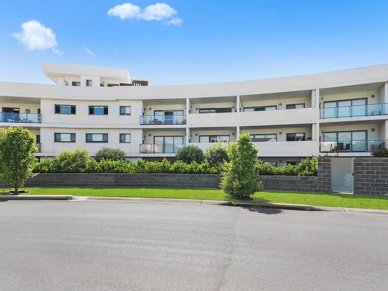 4/12 Merriville Road, Kellyville Ridge, NSW 2155