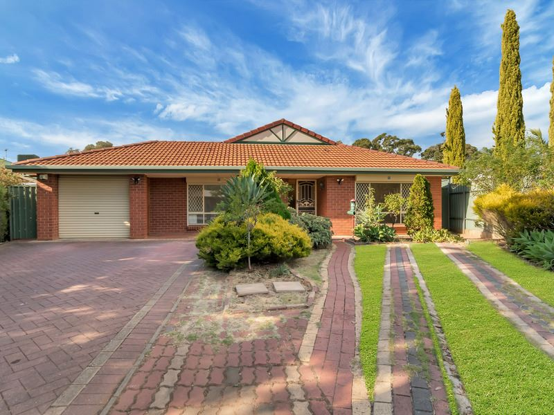 21 Chelmsford Avenue, Salisbury Heights, SA 5109