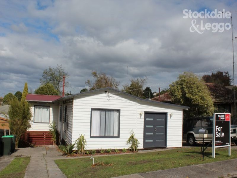 8 Sherrin Street, Morwell, Vic 3840
