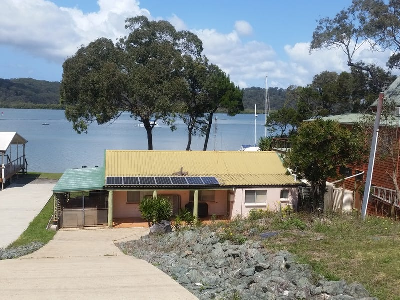174 Canaipa Point Dr, Russell Island, Qld 4184