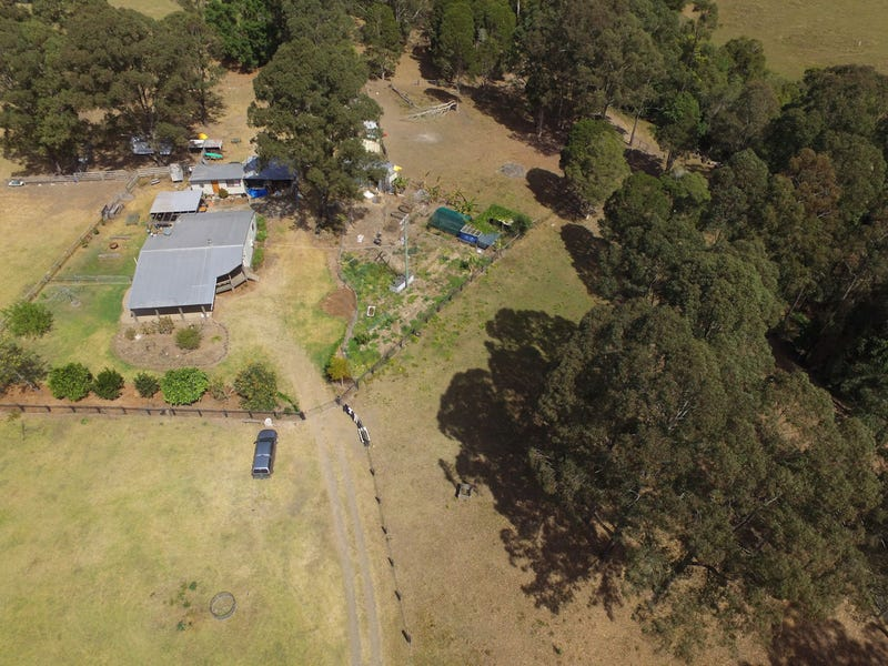 3640 Bucketts Way, Krambach, NSW 2429