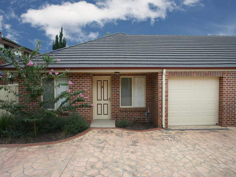 3/ 5, 9-13 Rawson Avenue,, Penrith, NSW 2750