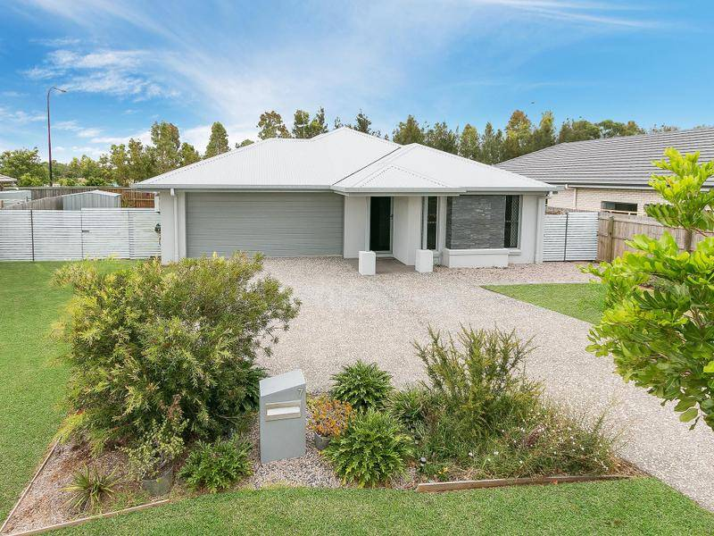 7 Coggins Street, Caboolture South, Qld 4510