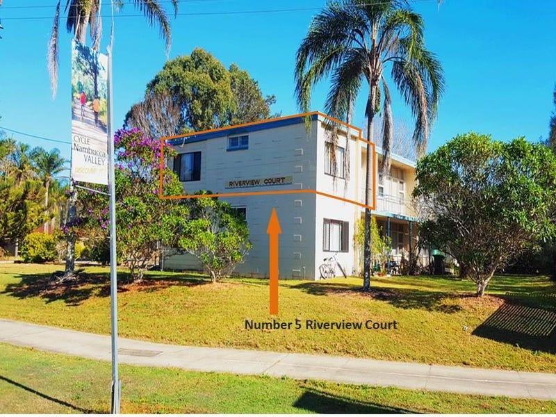 5/90 Pacific Highway, Nambucca Heads, NSW 2448