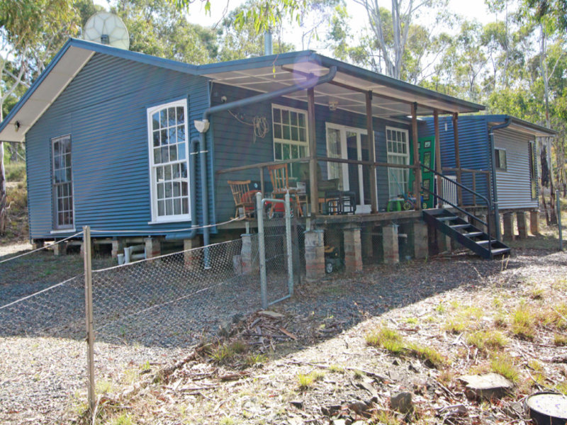 116 Old Mill Road, Forbes Creek, NSW 2621