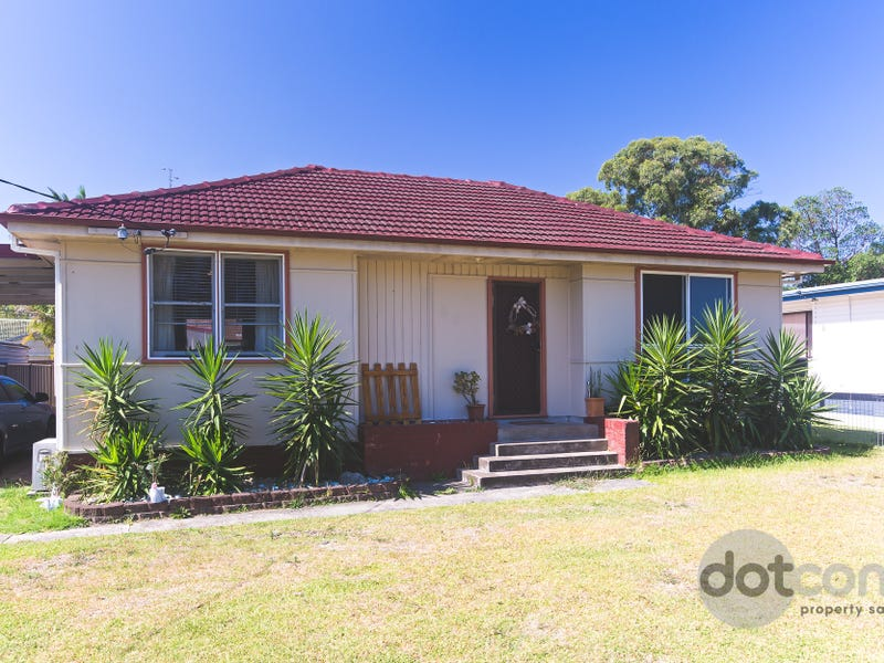 21 Cassia Crescent, Gateshead, NSW 2290