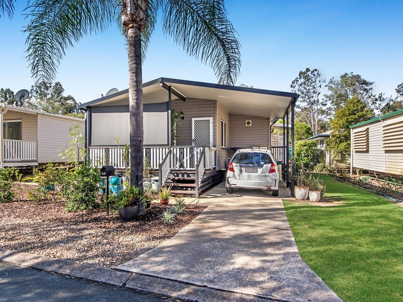 44/1380 Warrego Highway, Brassall, Qld 4305