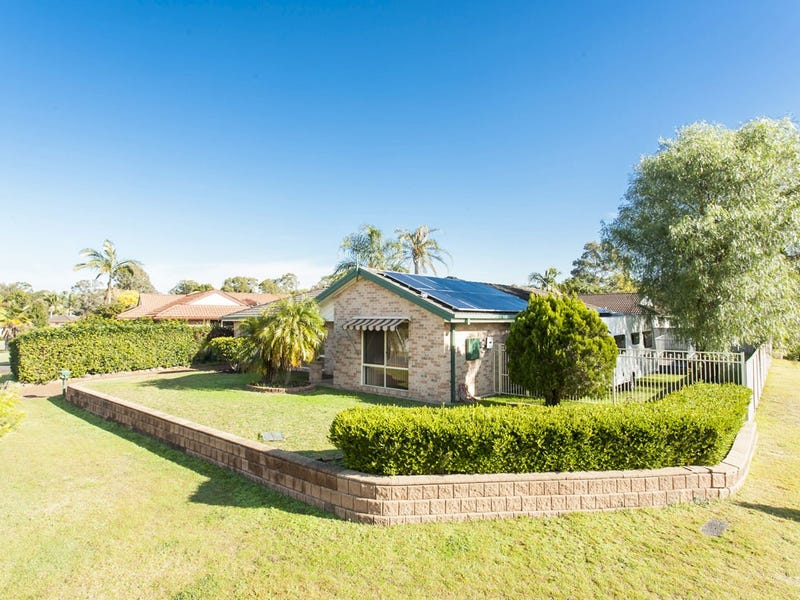 2 Kirkton Close, Raymond Terrace, NSW 2324