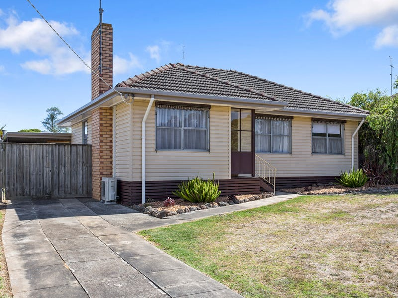 51 Kenna Avenue, Hamilton, Vic 3300